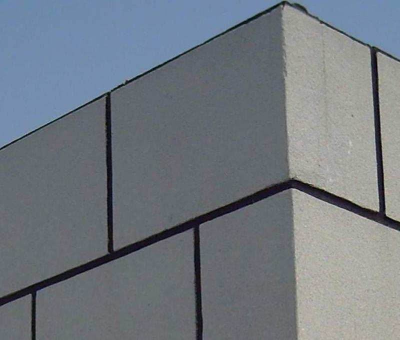 隔热保温外墙砖