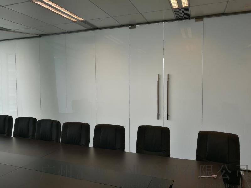 广州汇驰智能调光玻璃 雾化玻璃 隔断办公室玻璃