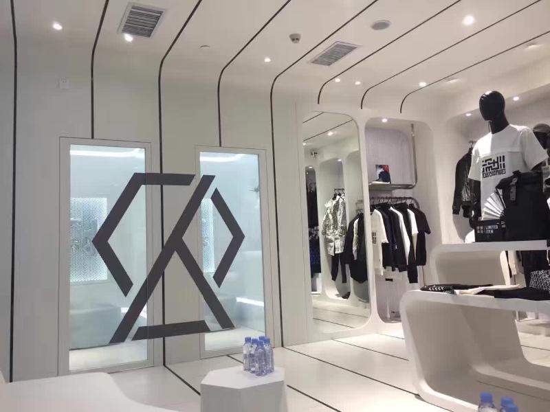 广东省-欧毅雾化玻璃