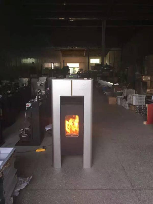 耐高温 壁炉玻璃(生物颗粒/木炭/燃煤/天然气)