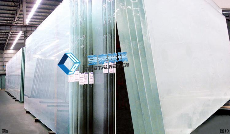 全息成像玻璃行业   温州直销镀膜玻璃6mm