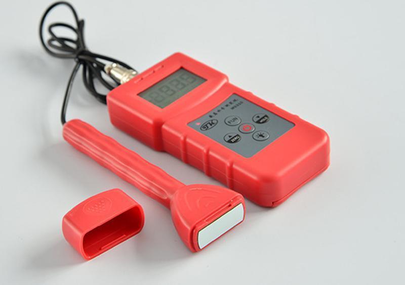 玻璃水分测定仪, 玻璃含水率计MS310-S
