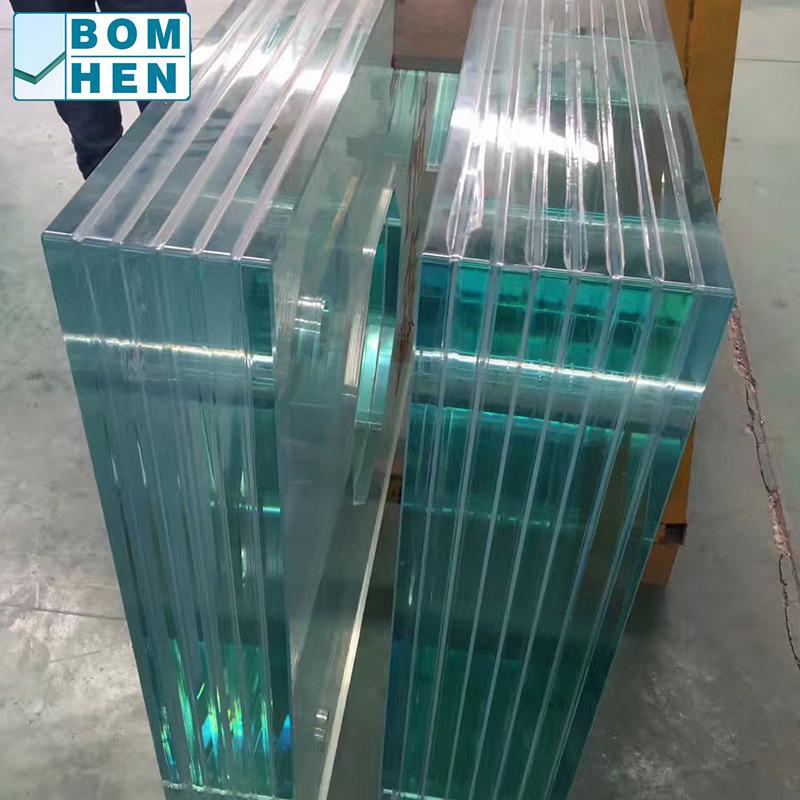 广州  玻璃防砸玻璃防爆玻璃生产厂家