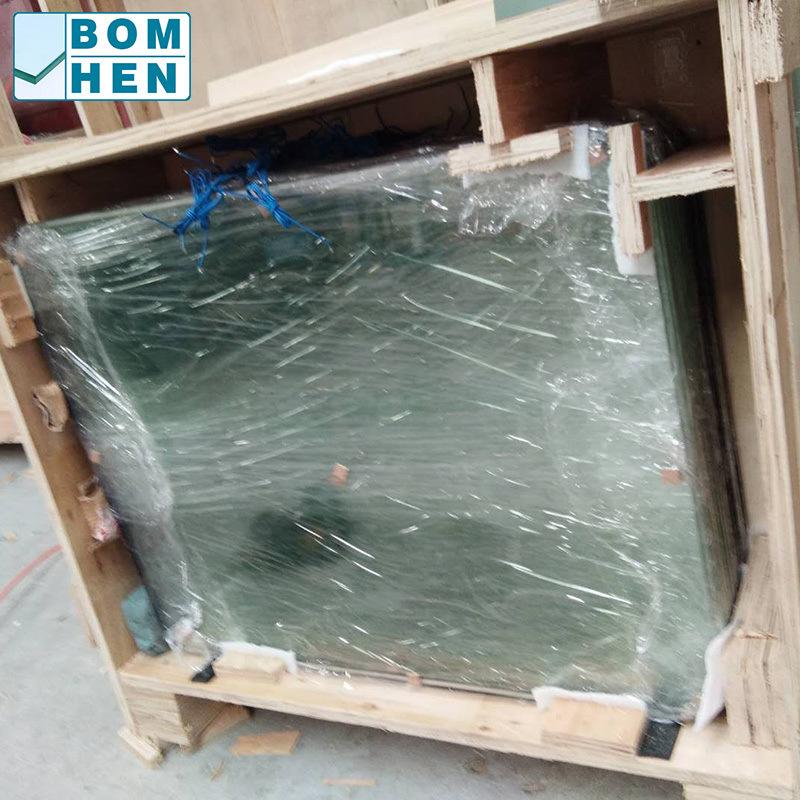 广州宝恒电加热玻璃中空祛湿除雾