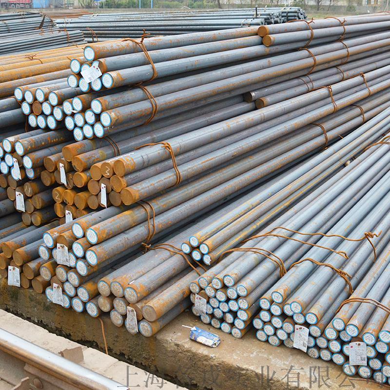 钢棒建筑圆钢建筑结构钢材实心圆钢
