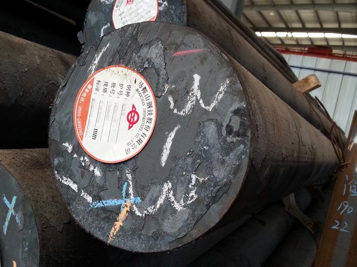 供应Q345DE圆钢