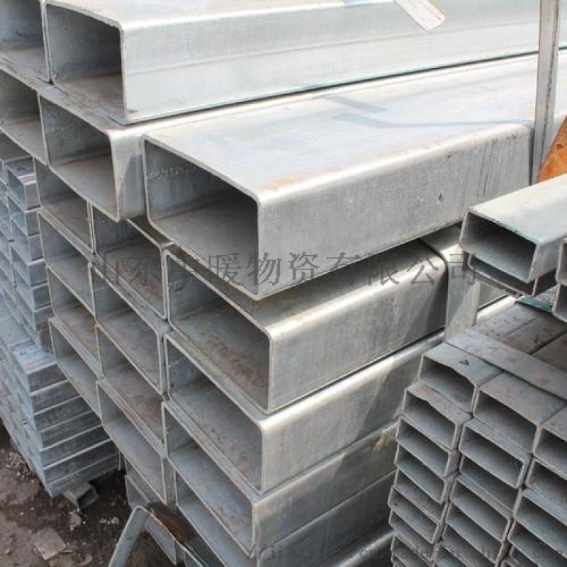 济南方钢方管有限公司,厂家提货,质优价廉