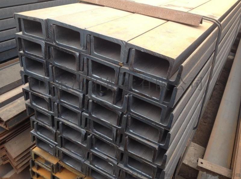 槽钢现货销售槽钢厂家槽钢重量表江拓钢铁有限公司