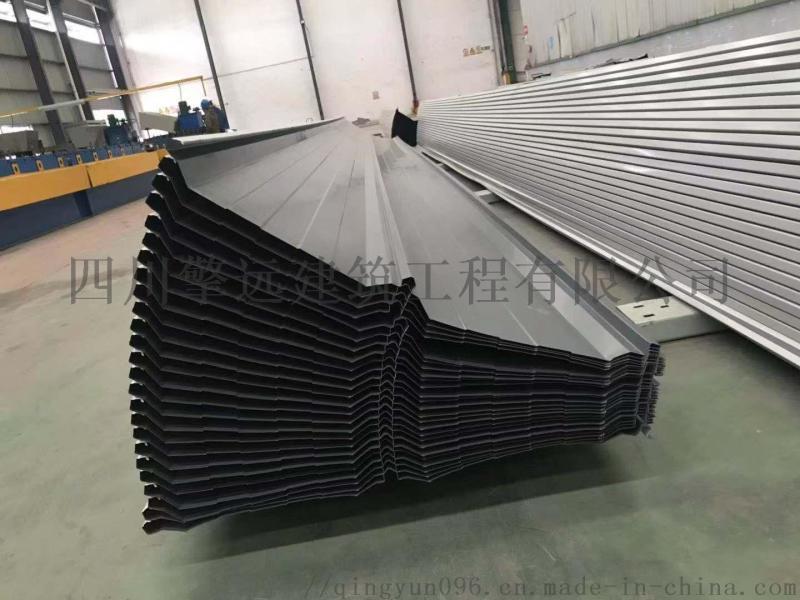 自贡建筑厂房屋面墙面  镀锌压型钢板哪家好