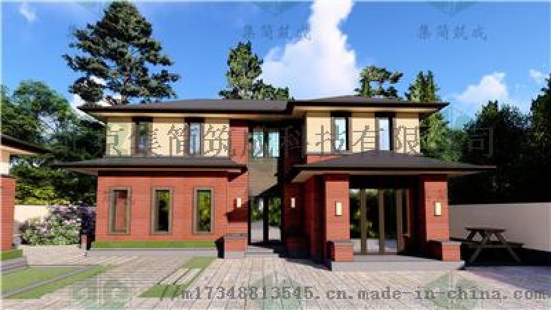 北京市顺义钢结构别墅/住宅造价多少钱一平方