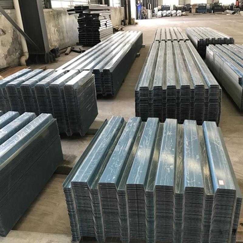 YX38-150-900彩钢外墙板