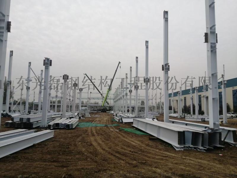 山东钢结构钢结构厂房钢结构仓库钢结构
