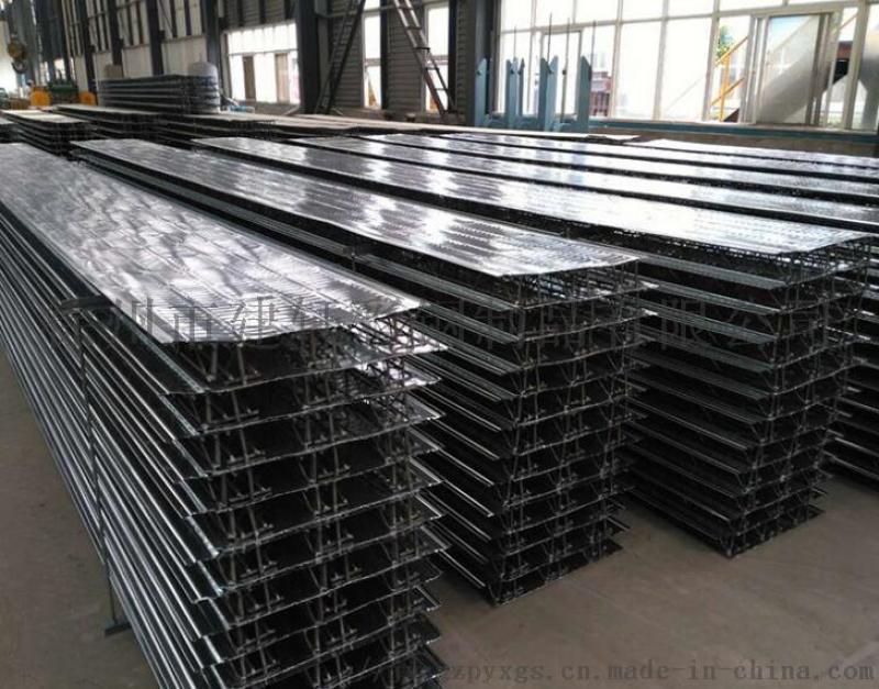 淮北宿州钢筋桁架楼承板生产厂家PC三角桁架筋