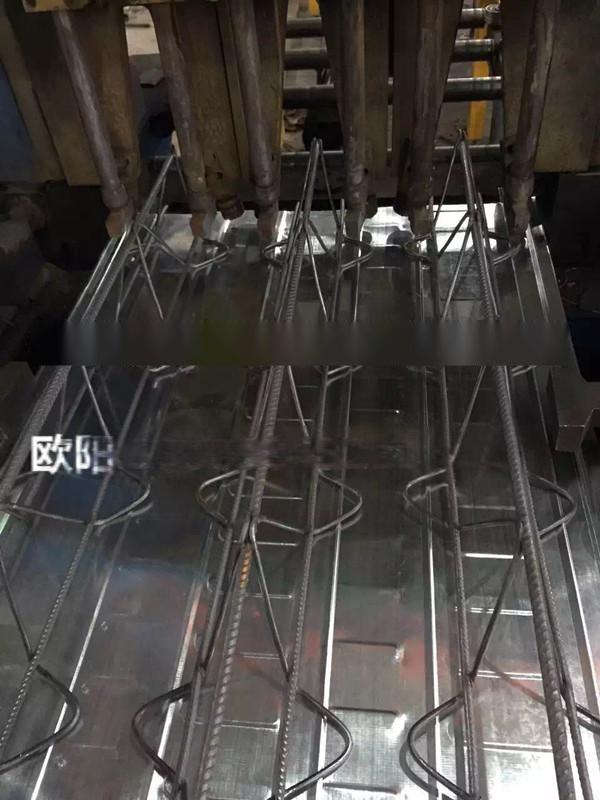 带钢筋楼承板3-90,TD2-90,钢筋桁架楼层板