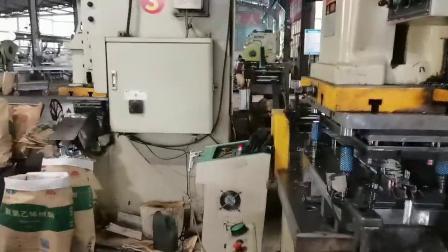 柳州760/820彩钢支架暗扣角驰屋面扣件产品稳定