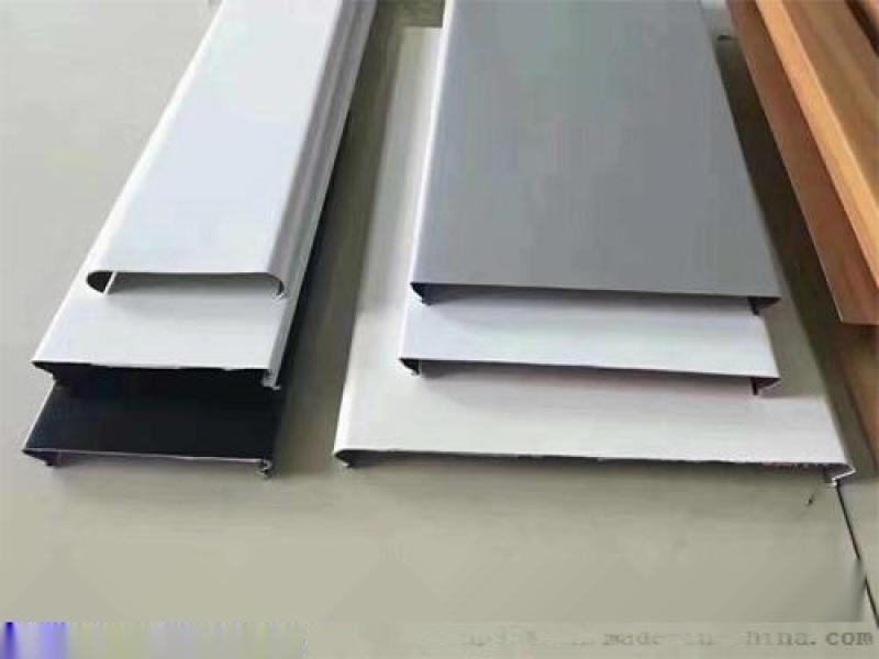 冲孔铝条扣吊顶 防风冲孔铝条扣定制 供货快捷