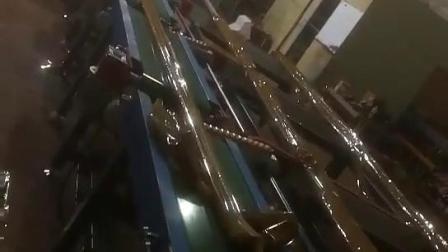 铝合金木纹铝方管 西安铝方管 消防防火铝方管