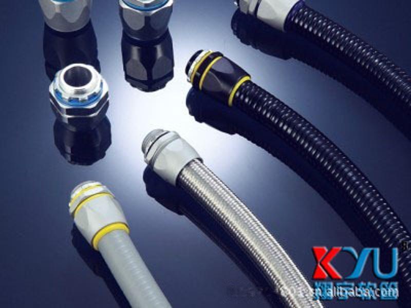 金属包塑管生产厂家,深圳金属包塑管