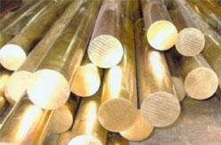 国标H65黄铜棒,食品级黄铜六角棒