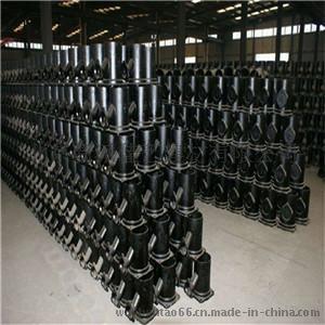 柔性铸铁管排水管--铸铁管厂家