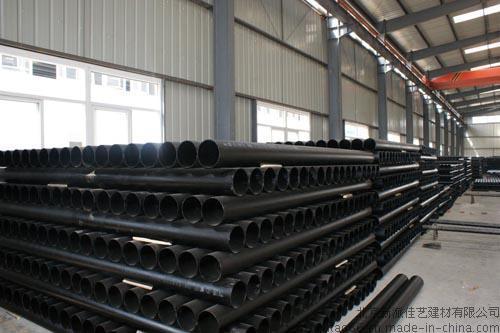 铸铁管下水铸铁管 泫氏铸铁管 铸铁管厂家