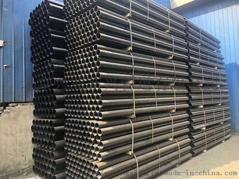 W型铸铁管 铸铁管厂家 A型排水管