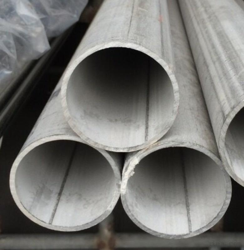 装饰小管304, 大口径不锈钢工业管, 拉丝不锈钢方通