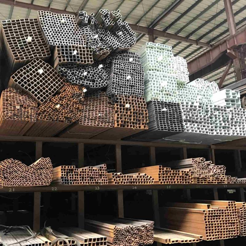 异形铁管,异型钢管,国标异形钢管