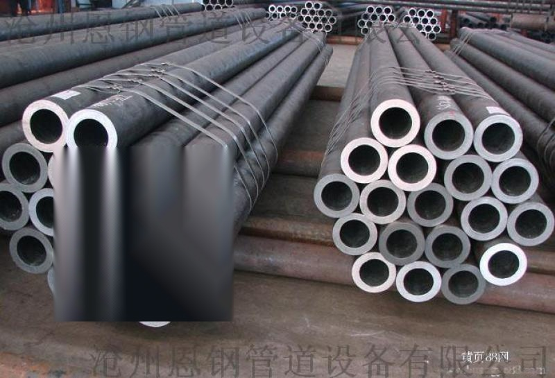 GB/T8163无缝钢管现货