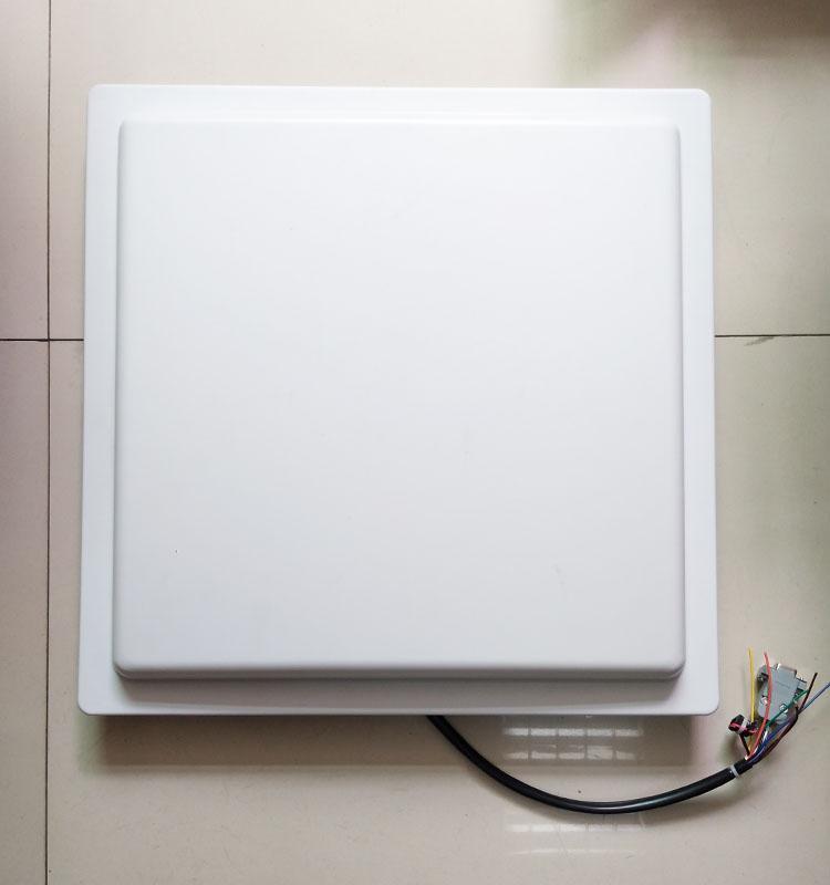 锦瑞达RFID  频一体式读写器增益12DB可读距离25米远