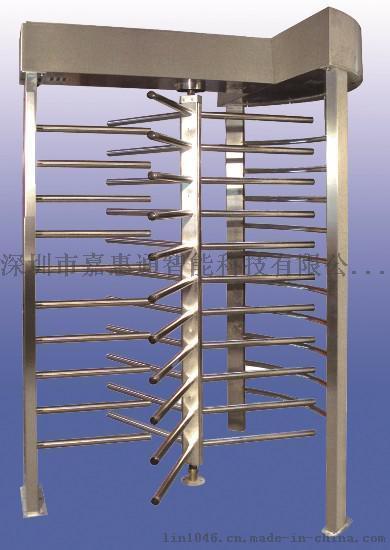 全高转闸不锈钢转闸工地实名制转闸