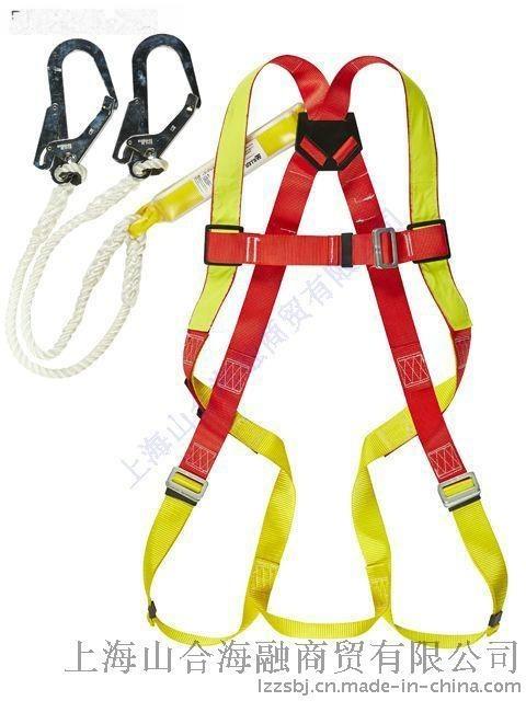 霍尼韦尔1014808海上风电  全身式安全带,配有定位腰带