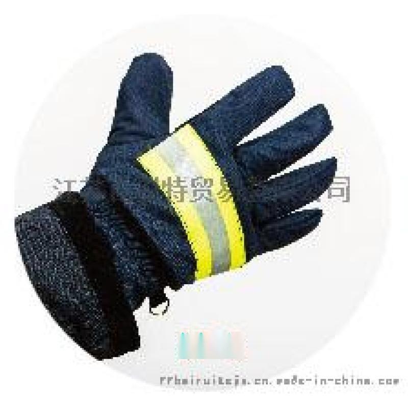 消防手套ST-5 带检测报告3C认证