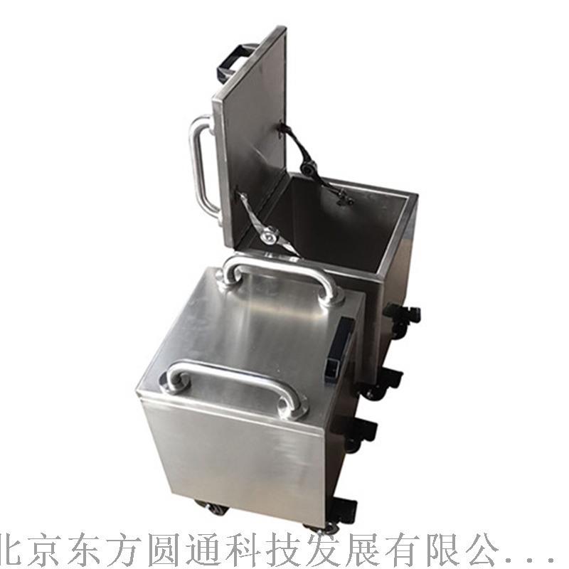 铅辐射防护箱(屏蔽箱)