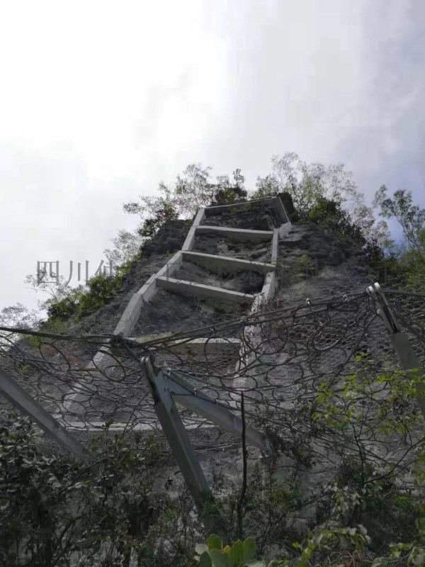 贵州景区急购RXI-100型被动网预防雨季泥石流!
