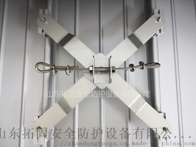 高空防止坠落装置不锈钢