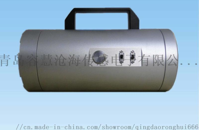 FDTL-1000型充电式火焰模拟器