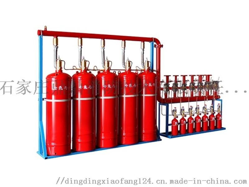 石家庄气体灭火设备火灾报警设备