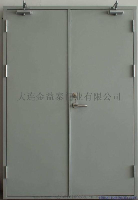 防火门和钢质门区别