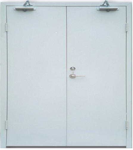 上海永泰钢质防火门厂家直销 钢质防火门价格 甲乙丙级CCC认证