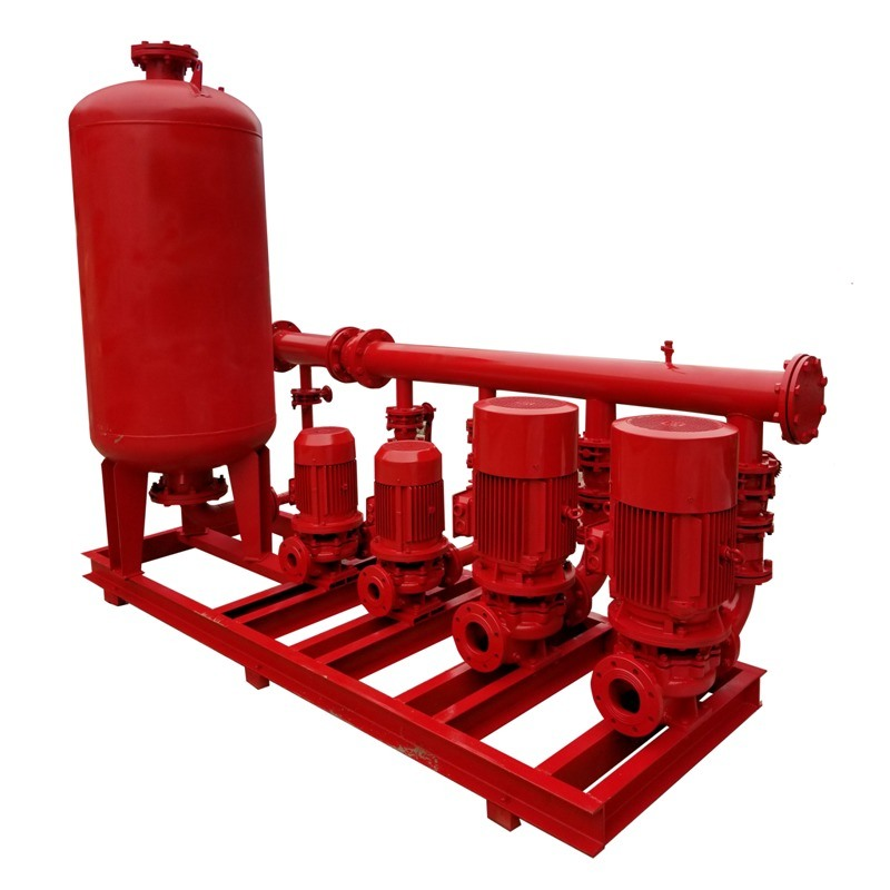 W消防增压稳压合用给水设备