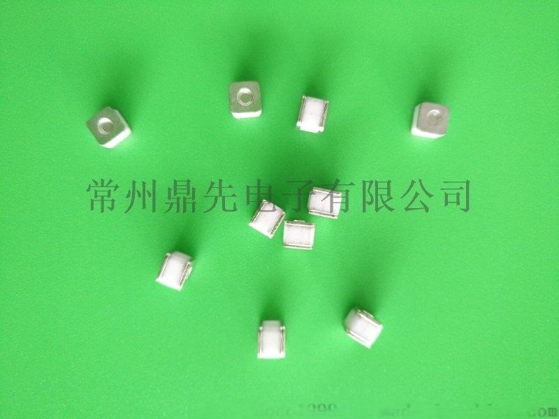 方型贴片放电管5×5×4.2m