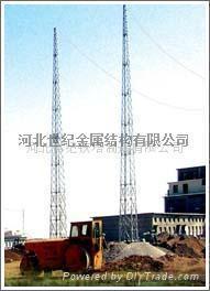 5米-200米避雷塔