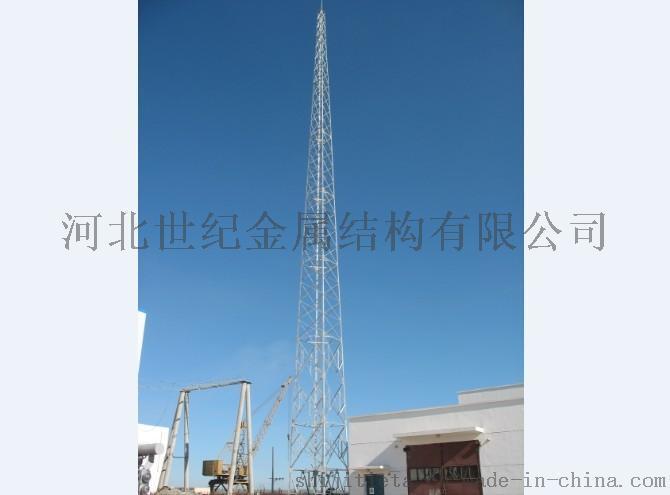 5米-200米避雷针塔