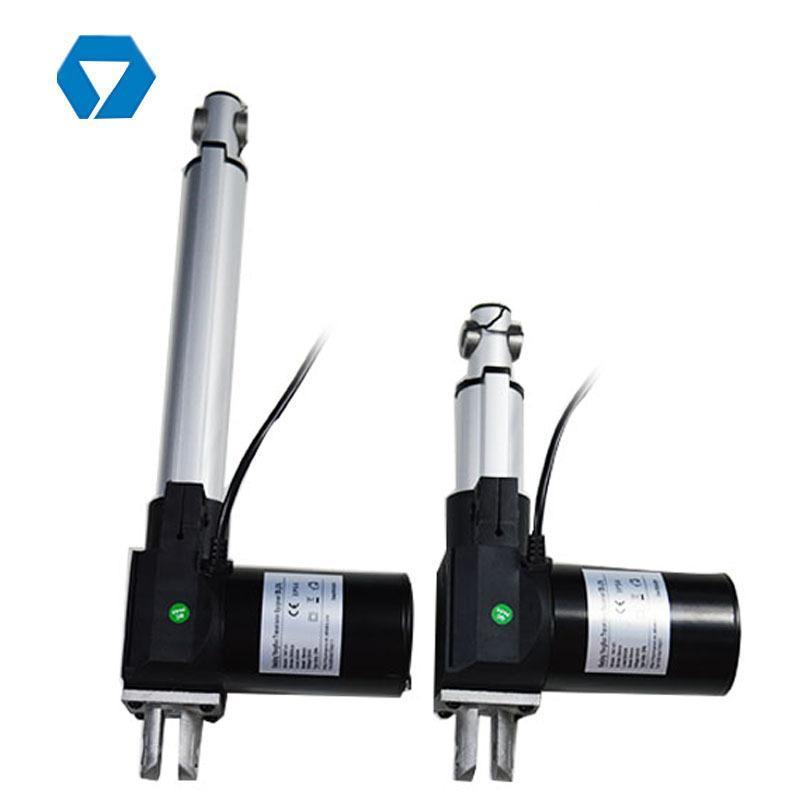 冰激凌机电动推拉升降杆直流24VDC