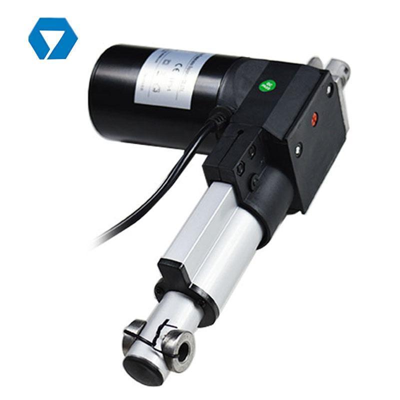 照相机电动升降杆 视听器材电动伸缩器 推拉电机