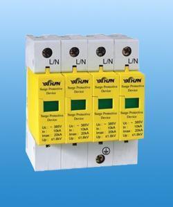 西安亚川 YCD-400/150 ARD-40浪涌保护器