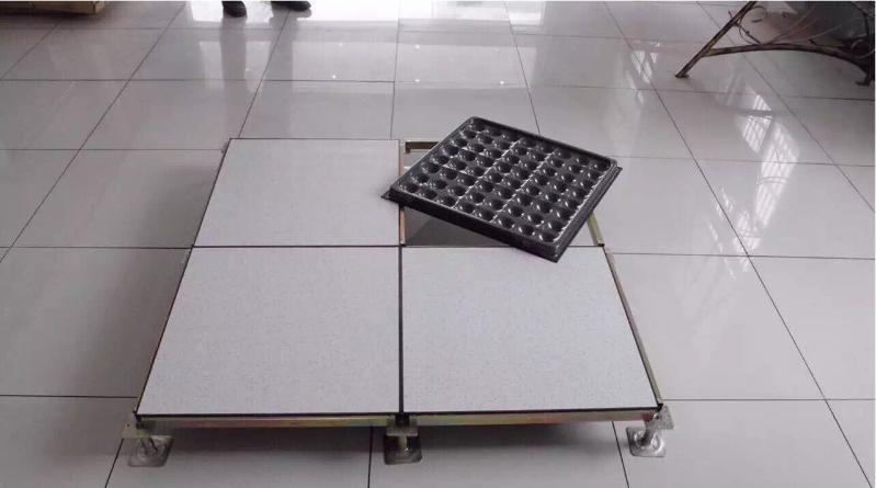深圳防静电地板 高架地板 抗静电地板 活动地板