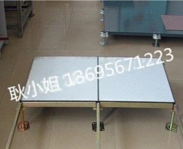 拉萨美露铝合金地板工程-拉萨美露机房铝合金防静电施工