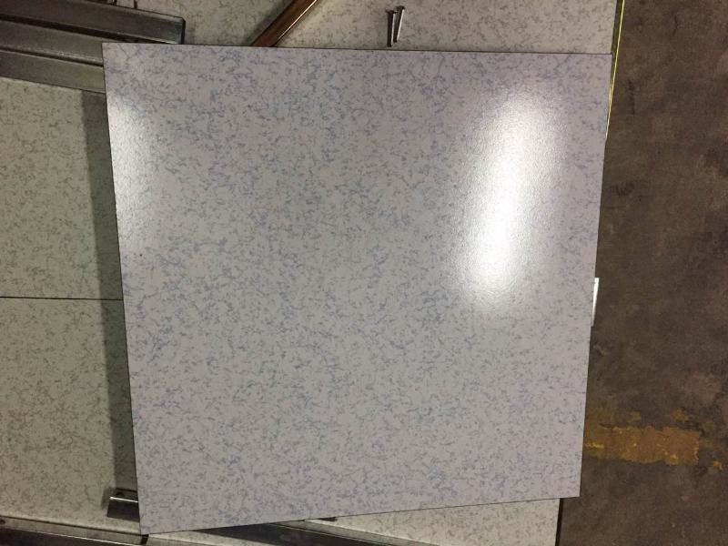 机房防静电地板全钢架空活动防静电地板